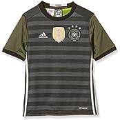 adidas Kinder UEFA EURO 2016 DFB Auswärtstrikot Replica