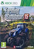 Farming Simulator 15 (Landwirtschafts-Sim 15) PEGI UK Multilingual