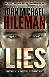 Lies (Mystery, Suspense, Thriller, Christian Fiction) (The David Chance Series Book 3)