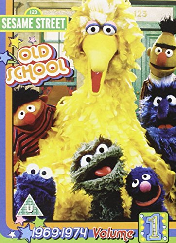sesame-street-old-school-vol-1-uk-import