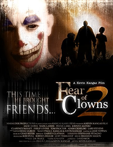 Under Feet Filme Und Six (Fear of Clowns 2 [OV])