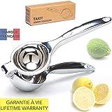 TAKIT Presse-citron manuel - Large Citron 7cm -...