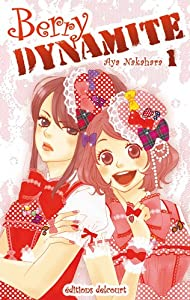Berry Dynamite Edition simple Tome 1