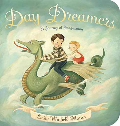 Day Dreamers Cover Image