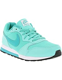 Nike Md Runner 2 (Gs), Zapatillas de Running para Mujer
