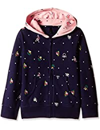 United Colors of Benetton Girls' Sweatshirt