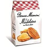 St michel biscuits Bonne Maman Madeleine tradition pur beurre x12 300g - ( Prix Unitaire ) - Envoi Rapide Et...