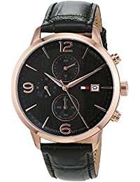 Tommy Hilfiger Herren-Armbanduhr 1710358
