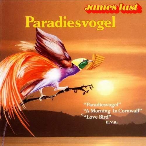 James Last - Paradiesvogel - Polydor - 2372 158