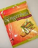 10er Pack Ingwer Bonbons [10x 125g] Ginger Candy AGEL Ingwer Bonbon
