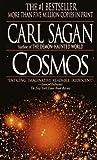 Cosmos by Carl Sagan published by Ballantine Books (1985)