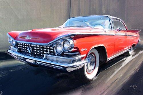 buick-invicta-hardtop-coupe-1959-peinture-numerique-sur-toile-30x45-cm