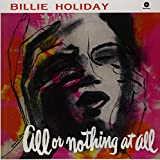 All Or Nothing At All + 1 bonus track (180g) [VINYL]
