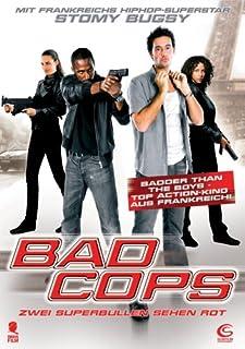 Bad Cops - Zwei Bullen sehen rot