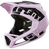 Fox Womens Proframe Mink Helmet, Lilac, Größe M
