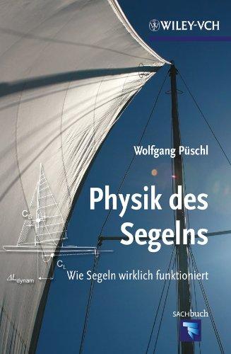 Physik des Segelns: Wie Segeln wirklich funktioniert