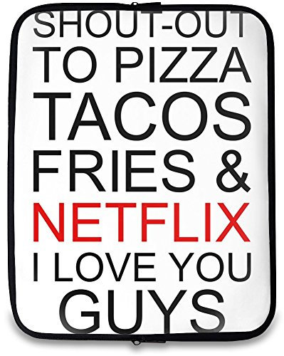 shout-out-to-pizza-tacos-netflix-funny-slogan-stampa-per-computer-15