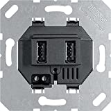 Jung–Ladegerät USB für Ladekabel Netzteil Geräte Gerate