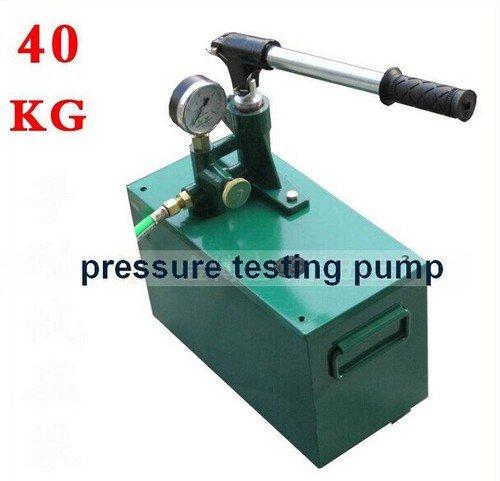Manuelle Gowe Kühlerabdrückgerät Hand Wasserdruck Prüfung Pumpe Pumpe Test Pumpe Druck Druck das Testen von Pumpe 40 kg/cm2