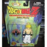 Dragonball Z 4 GOGETA FIGURE - Series 4 by Irwin Toys