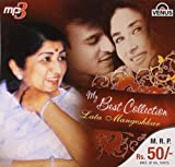 My Best Collection Lata Mangeshkar