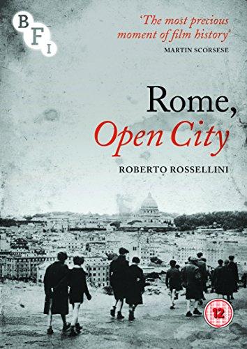 Bild von Rome, Open City [DVD] [UK Import]
