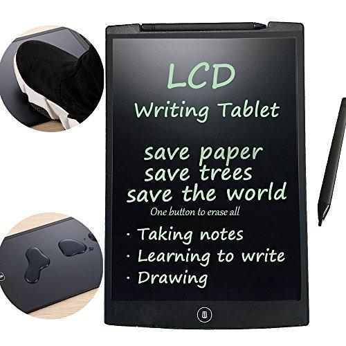 cytop Digital LCD Grafiktablett Schreibtafel 12