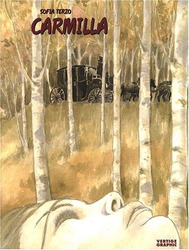 Carmilla, volume 1