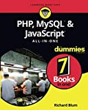 PHP, MySQL, & JavaScript All-in-One For Dummies (For Dummies (Computer/Tech)) :: Blum