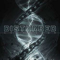 Disturbed (Künstler) | Format: Audio CD Erscheinungstermin: 19. Oktober 2018Neu kaufen: EUR 19,99