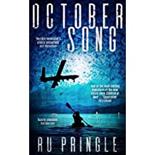 OCTOBER SONG: a piledriver of a thriller that doesn't let go.