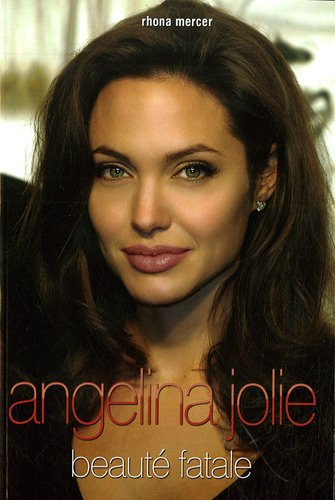 Angelina Jolie, beauté fatale