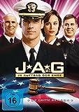 JAG: Auftrag der Ehre kostenlos online stream