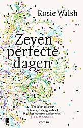 Zeven perfecte dagen (Dutch Edition)