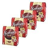 Senseo Kaffeepads Extra Long Classic XL, Reiches Aroma, Vollmundig & Ausgewogen, Kaffee für Kaffepadmaschinen, 80 Pads