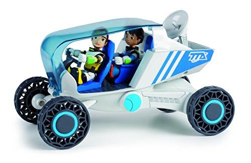 Miles von Morgen 481183ML - Spielzeugfigur, Scout Rover, blau