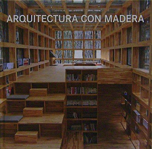 Arquitectura Con Madera (Fat Lady)