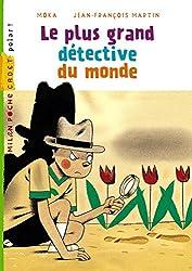 Plus grand détective du monde (le)