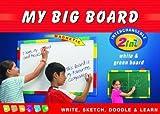 Zephyr My Big Board (Small)