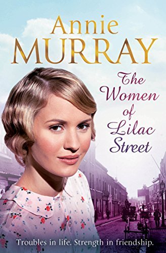 The Women of Lilac Street by Murray, Annie (May 23, 2013) Paperback