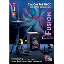 Cajon Method and Other Percussions - Fusion