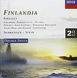 Sibelius: Finlandia/Karelia