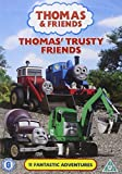 Thomas And Friends - Thomas' Trusty Friends