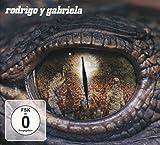 Rodrigo Y Gabriela-10th Anniversary Re-Issue