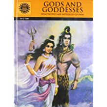 Gods and Goddesses: Special Issue (Amar Chitra Katha)
