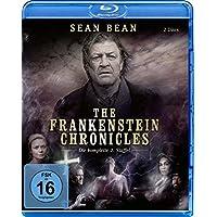 The Frankenstein Chronicles - Die komplette 2. Staffel