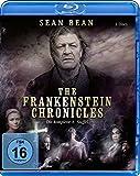 The Frankenstein Chronicles - Die komplette 2. Staffel [Blu-ray]