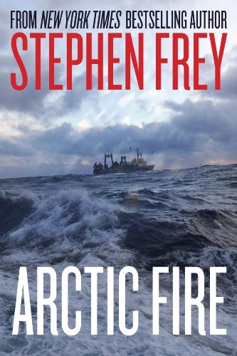 Arctic Fire (Red Cell Series, Book 1) por Stephen W. Frey