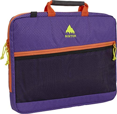 Burton Erwachsene Laptop Etui Hyperlink 15 In Grape Crush Dmnd Rip
