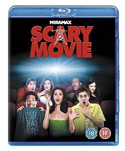 [Import Anglais]Scary Movie Blu-ray